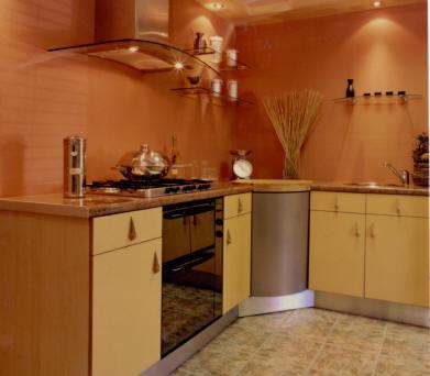 Decoración de tu cocina para que sea funcional - Mujer, Amor y Vida