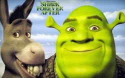 Estreno – Shrek 4 para el 2010