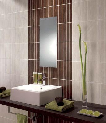 Decoración – Para un baño relajante