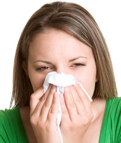 Resfriado, Gripe e Influenza