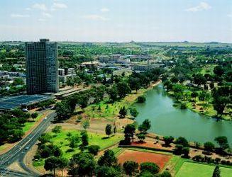 Bloemfontein Sudáfrica