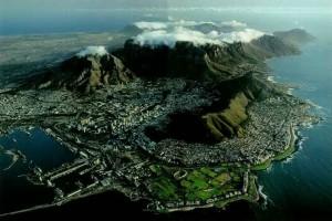 Ciudad del Cabo Sudáfrica (Cape Town)