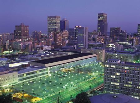 Johannesburgo Sudáfrica