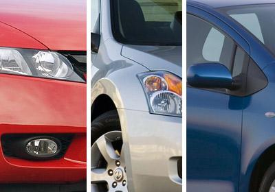 Mujeres al volante: cómo comprar el coche más adecuado para cada una