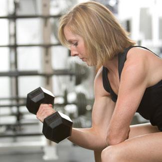 Aprende a ganar músculos rápidamente