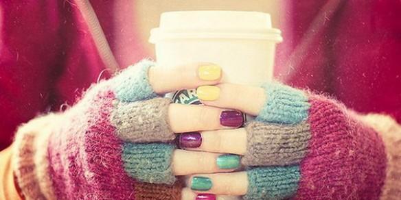 Tendencia de colores para las uñas