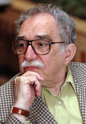 Muere Gabriel García Márquez a los 87 años