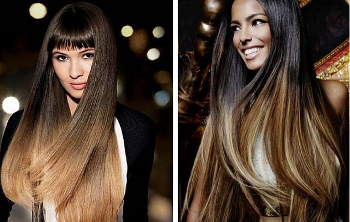 Tendencias en colores de cabello para este 2016 mujer for Tendencia de color de moda